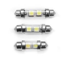 C5W LED Bulb Car 2 SMD 5050