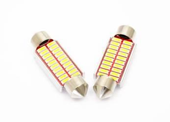 C5W LED Bulb Car 20 4014 SMD CAN BUS