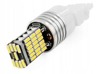 Car LED Bulb BA15S 45 SMD 4014