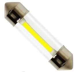 Car LED bulb C5W COB 1W FILAMENT
