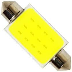Car LED bulb C5W COB 24 x CHIP HIGH POWER