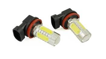 LED bulb H8 / H9 / H11 COB 7.5W