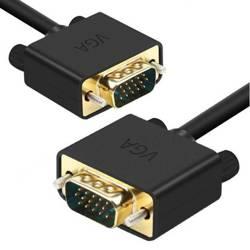 VG-2-2M | Robust VGA cable - VGA | D-SUB | FULL HD - 1080p | 2 meters