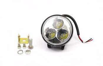 Working Lamp 9W round WL50009R Spot