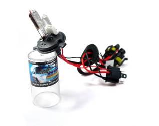 Xenon bulb H4 L