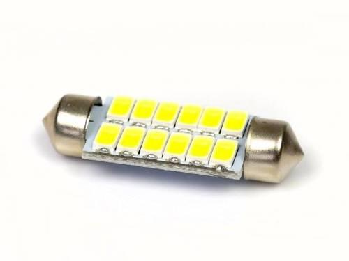 C5W LED Bulb Car 12 SMD 5630