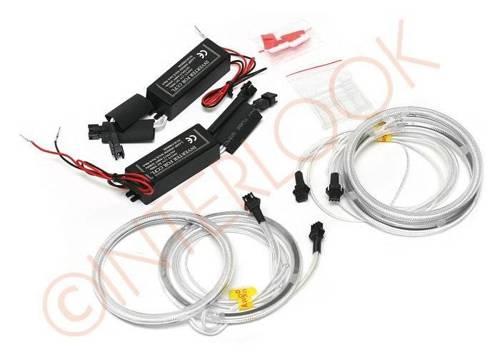 CCFL kit for BMW E39