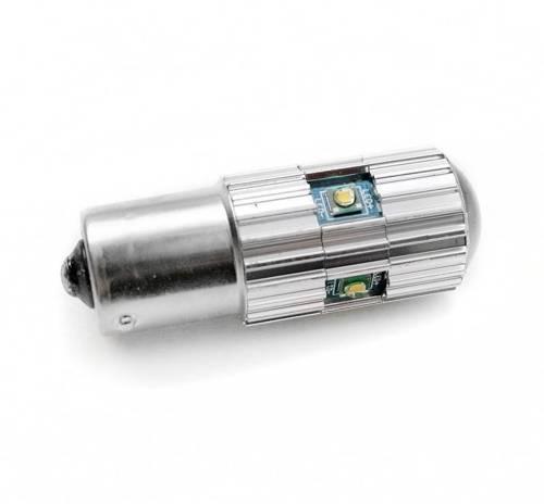 Car LED Bulb 25W BA15S