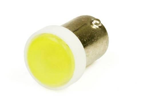 Car LED bulb BA9S 1W COB