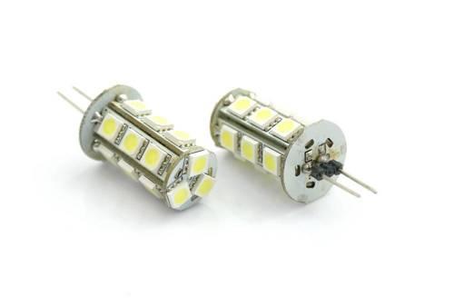G4 bulb 18 SMD 5050