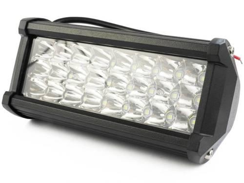LITTLE Work Light 72W Light Bar rectangular LB-72W-3030