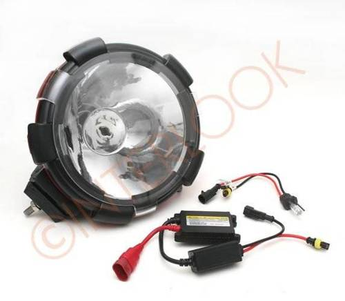 Working lamp kit 9 '' Xenon H3 35W