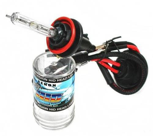 XENON bulb H8 / H9 / H11
