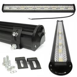 540W Arbeits-Licht-Lichtleiste rechteckigen LB-540W