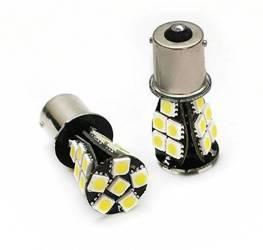 Auto-LED-Birne BA15S 21 SMD 5050