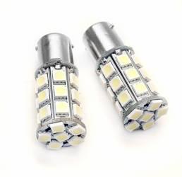 Auto-LED-Birne BA15S 27 SMD 5050