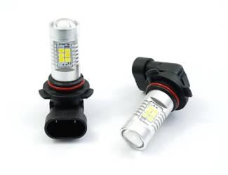 Auto-LED-Birne HB3 9005 21 SMD-2835