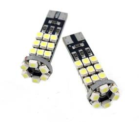 Auto-LED-Lampe W5W T10 1210 24 SMD CAN-BUS-2