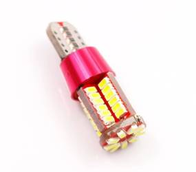 Auto-LED-Lampe W5W T10 3014 57 SMD CAN BUS