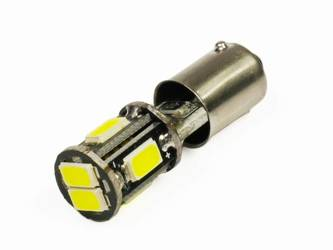 Birne BA9S 6 LED Auto-5630 SMD CAN BUS