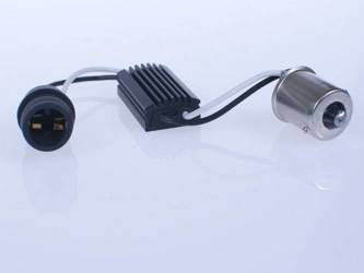 C43   Der Filter CAN-BUS-LED BA9S -> W5W