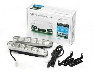 DRL 07 | Lichter LED-Tag | schräg