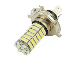 LED-Lampe Auto-H4 120 SMD 1210