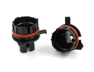 TK-003   Adapter zum Befestigen des Filaments E39 vor Verschönerung