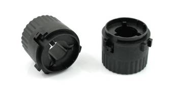 TK-109A | Adapter zur Befestigung des Filaments VW Golf 6