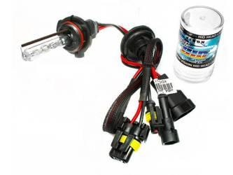 Xenon-Lampe HB4 9006