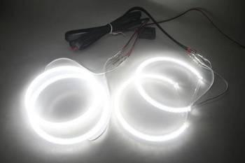 Angel-Eyes SMD LED-Kit BMW E36