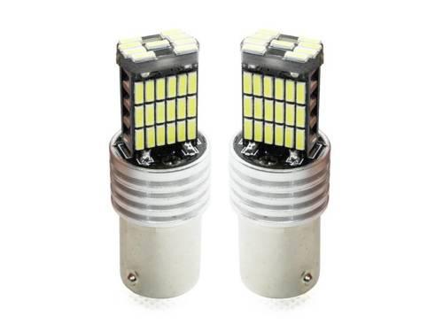 Auto-LED-Birne BA15S 45 SMD 4014