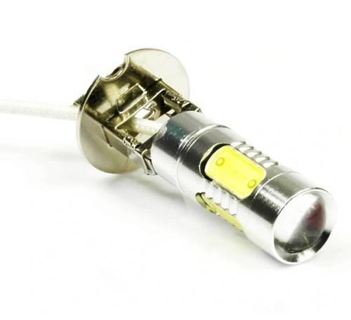 Auto-LED-Lampe H3 25W
