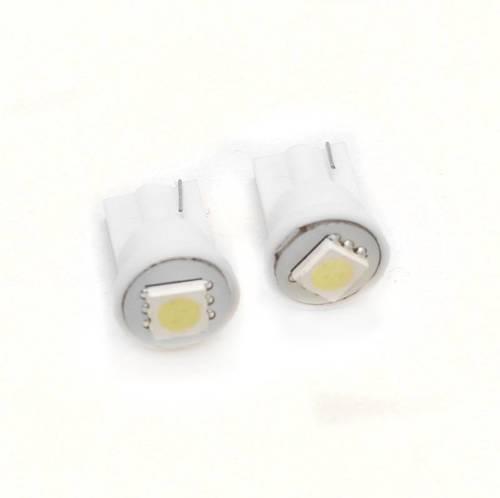 Auto-LED-Lampe W5W T10 1 SMD 5050