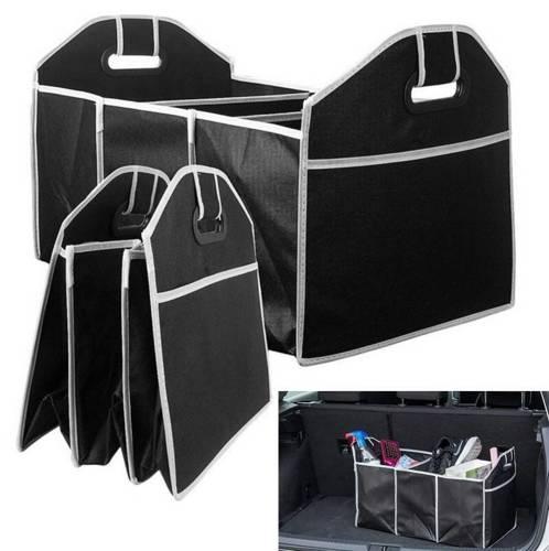 OR001   Auto Veranstalter 500x325x325 für den Kofferraum