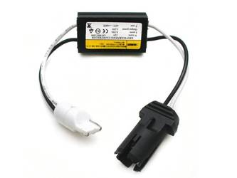 C42 | Filtr LED CAN BUS W5W T10