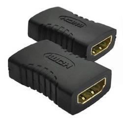 HM-2 | Przedłużka HDMI - HDMI, żeńskie gniazda | 4K | 3D