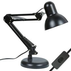 MT-811 | Lampka biurkowa E27 | lampa szkolna, kreślarska