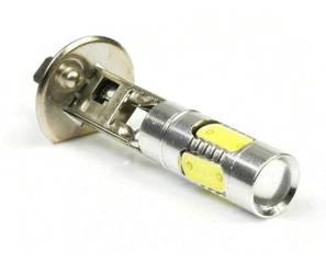 Żarówka samochodowa LED H1 11W