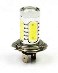 Żarówka samochodowa LED H7 11W