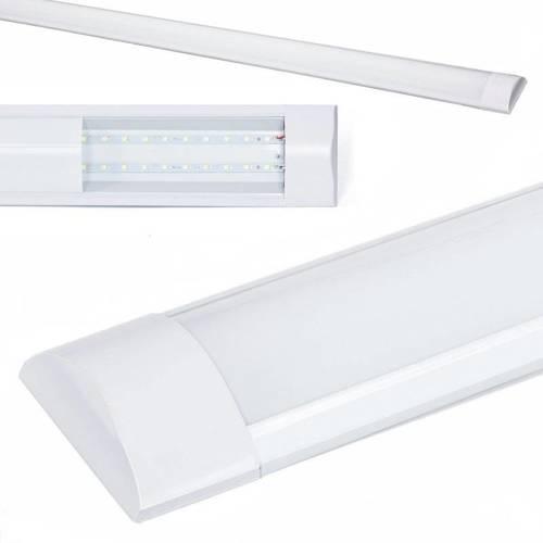 IFX-45W-150    Panel sufitowy LED 45W 150 cm   Natynkowy panel CCD niemrugający