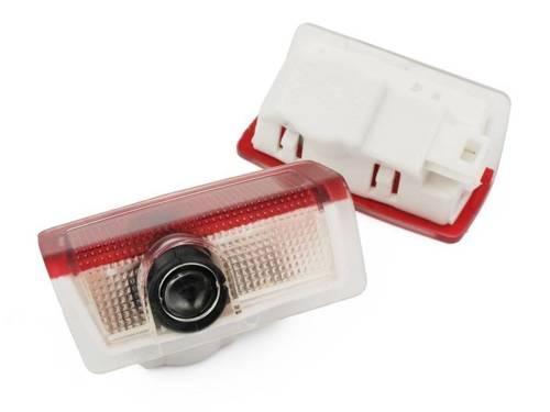 PMC-BZ2 LED LOGO Projektor dedykowany Mercedes-Benz A B C E ML GL